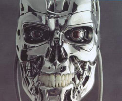Guión de 'Terminator 4' busca director