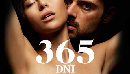 Cartel 365 Dias