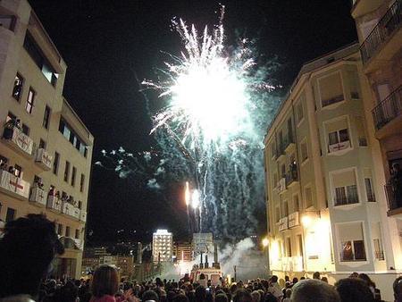 Las siete mejores fiestas de España: segunda fase