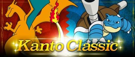 Prepárate para el torneo de nostalgia: Kanto Classic Online