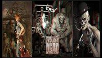 'The Rockin' Dead', la primera aventura gráfica con la visión en 3D como principal reclamo