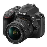 De risa: el precio de la Nikon D3400 con objetivo en eBay cae hasta los 309,99 euros