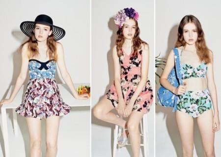 topshop catalogo mayo 2014 flores