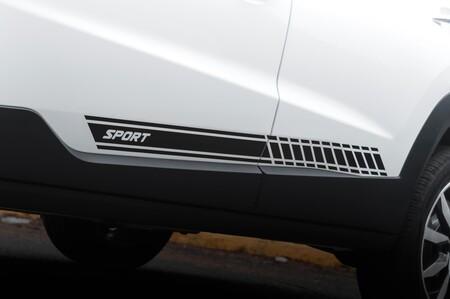 JAC Sei4 Sport Edition
