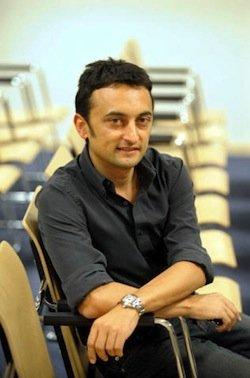 Pablo Rodríguez - Director de Investigación y Director del Centro de Internet y Multimedia de Telefonica Digital