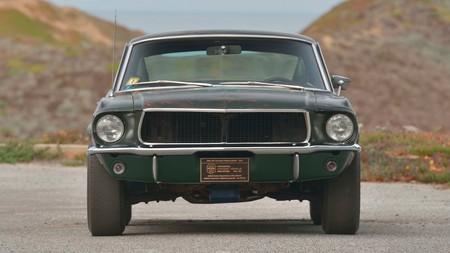 Subasta Ford Mustang Gt 1968 Bullitt 4