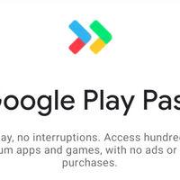Cinco dólares al mes para tener buffet libre en Google Play: se filtran más detalles de la suscripción 'Google Play Pass'