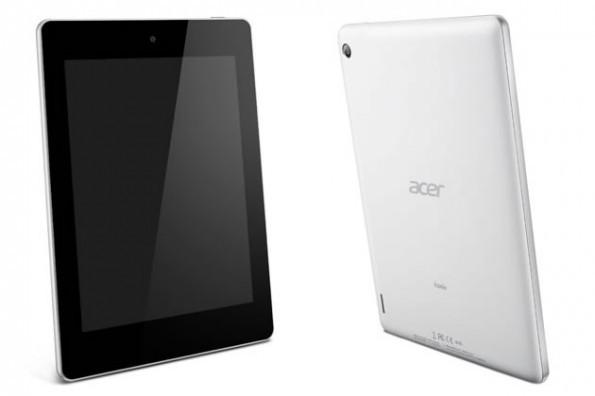 Foto de Acer Iconia A1 (4/5)