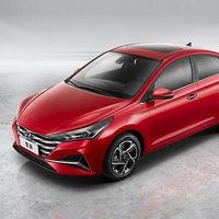 El Hyundai Verna 2020 nos acerca al facelift del Accent 2021