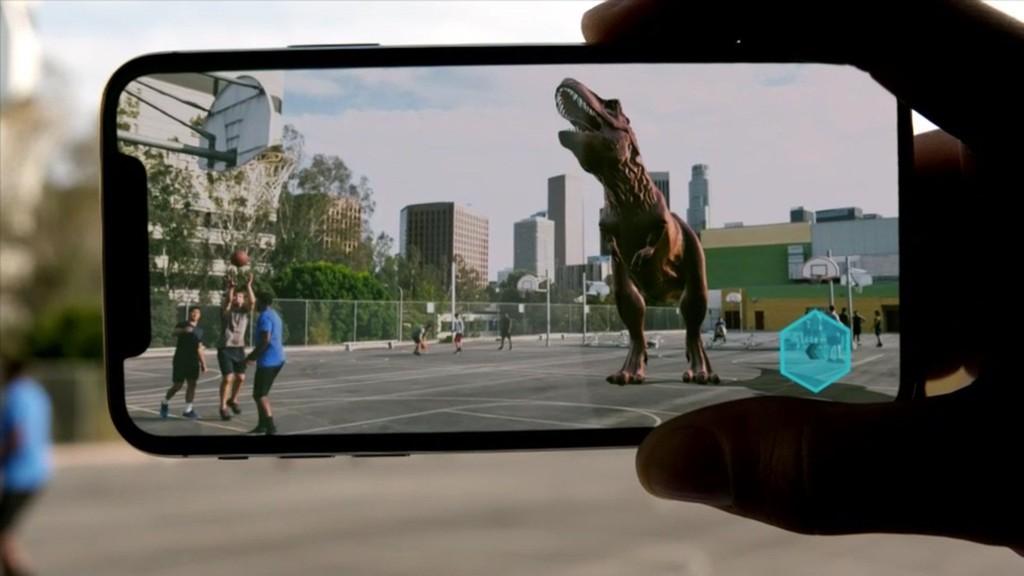 Apple ratifica la adquisición de la signatura de efectos visuales, iKinema