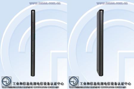 Huawei P8 Ul00 02