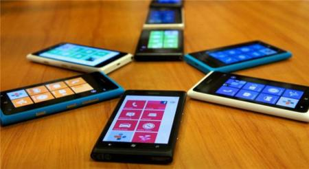 Microsoft quiere ser líder en la empresa con Windows Phone en 2015