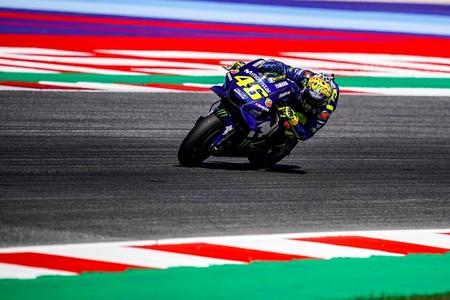 Valentino Rossi 2018 San Marino