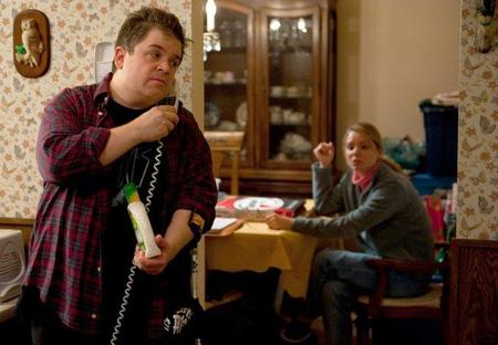 Patton Oswalt es el secundario