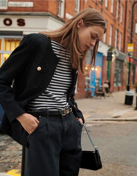 Grandes clásicos de la moda reinventados: Mango nos inspira para vestirnos con estilo los meses de más frío
