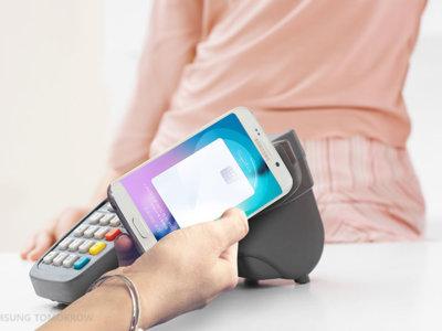 Samsung ya prueba oficialmente Samsung Pay en Corea del Sur