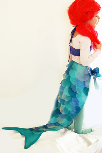 Ariel-disfraz