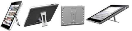 kickBACK uno de los primeros accesorios de terceros para el iPad
