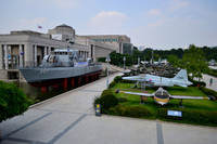 Museo Memorial de la Guerra de Corea, Seúl