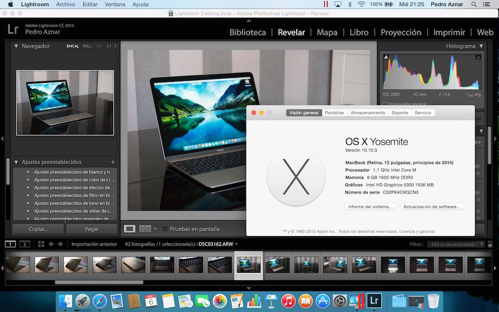 Foto de Así es el nuevo MacBook (2015) (66/70)