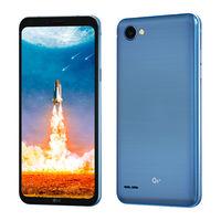 Los LG Q6 Alfa y Q6 Plus llegan a España: precio y disponibilidad oficiales