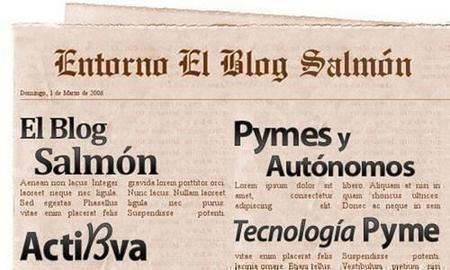 Las pensiones en el Pacto de Toledo (para dummies) y por qué yo soy un autónomo/pyme/emprendedor (pero no una startup), en Entorno El Blog Salmón