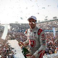 Hay nuevo ganador del ePrix de la Ciudad de México tras la descalifiación de Lucas Di Grassi