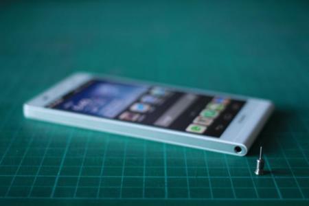 """Huawei: """"Nos preocupa que Android sea la única opción, pero no tenemos otra alternativa"""""""