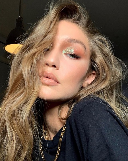 Gigi Hadid Make Up 04