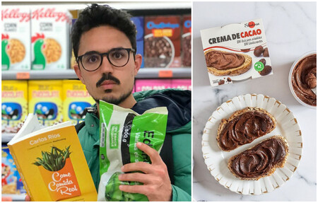 """Carlos Ríos y el negocio de la """"comida real"""": ¿puede una crema de cacao ser saludable?"""