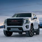 El GMC Yukon 2021 evoluciona: tan colosal como siempre, capaz como nunca