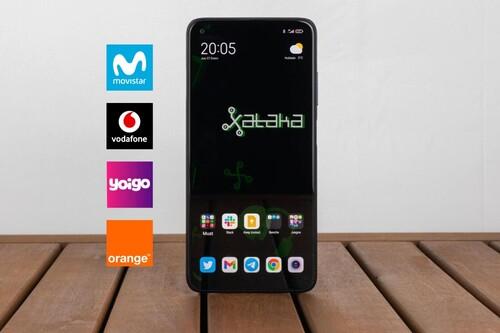 Dónde comprar el Xiaomi Redmi Note 9T 5G más barato: comparativa ofertas con Movistar, Vodafone, Orange y Yoigo