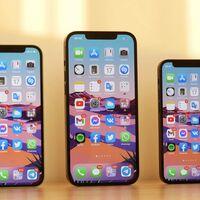 Una nota de Morgan Stanley revela reducciones de producción del iPhone 12 mini en favor del iPhone 12 Pro