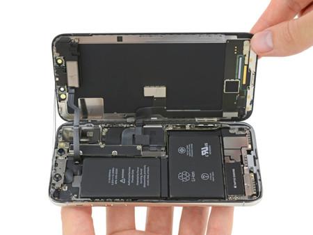 iPhone X, caro de comprar y también de reparar: iFixit le otorga un 6/10 en su índice de reparabilidad
