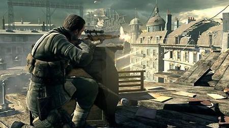 Sniper Elite 3 tiene un nuevo DLC