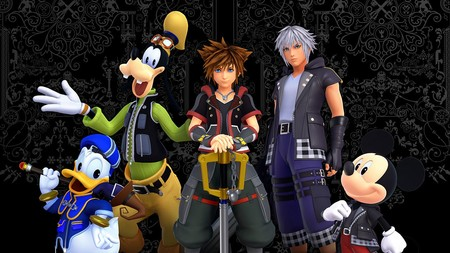 Kingdom Hearts III: Nomura ya está trabajando en nuevos DLC gratuitos y de pago