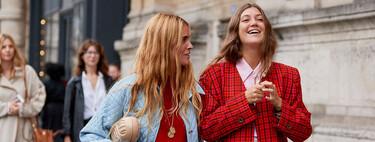 Del street style a tu armario: un abrigo de Amazon find para cada día de la semana