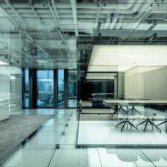 Foto 4 de 14 de la galería las-oficinas-de-cristal-de-soho en Trendencias Lifestyle