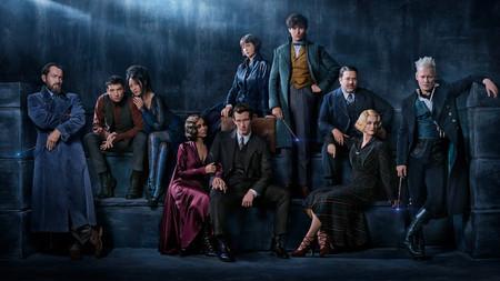 Aquí está el tráiler de 'Animales fantásticos: Los crímenes de Grindelwald', la nueva entrega de la saga Harry Potter