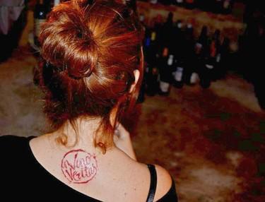 Cómo hacer que sabes catar un vino