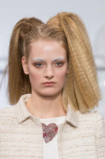 Schiaparelli Beauty Haute Couture Spring 2016 Pfw11