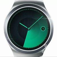 Samsung muestra brevemente el Samsung Gear S2, lo veremos definitivamente en IFA