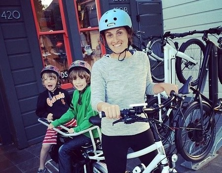 Los padres de la ciudad de San Francisco están encantados con las bicicletas eléctricas