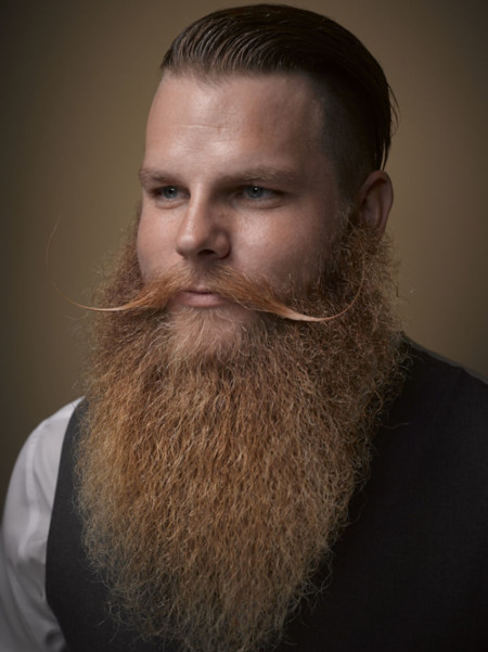 National Beard And Moustache Championships 18