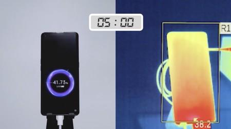 OPPO presenta el cargador más rápido del mercado: 125W para cargar 4,000 mAh en sólo 20 minutos y sin sobrecalentamientos