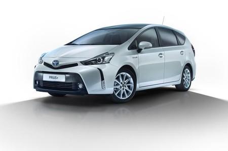 Toyota Prius 2015 1