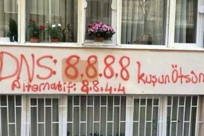 Así funciona el bloqueo a Twitter en Turquía y así se lo están saltando
