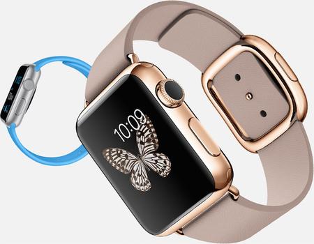 ¿Cuánto durará la batería del Apple Watch?