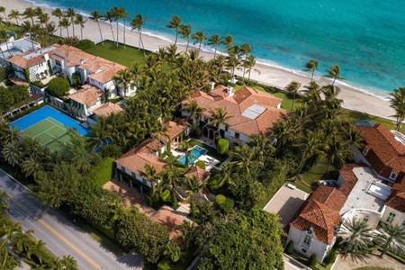 Casa Bon Jovi Miami 2