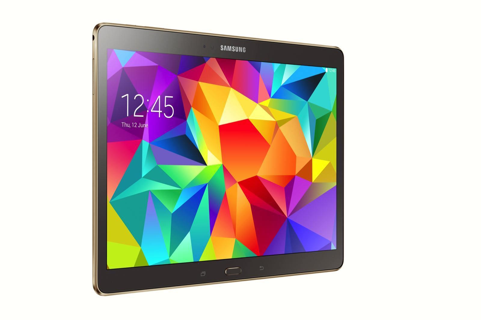 Foto de Samsung Galaxy Tab S (41/52)